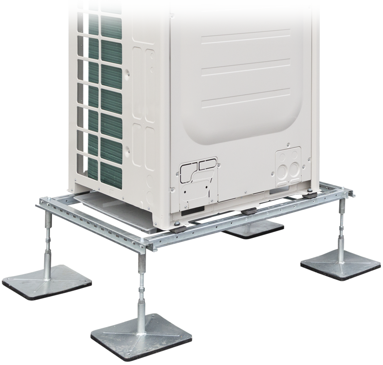 ClimaLine_Pro_930_HeatPan_VRF